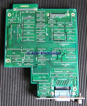 HP 3488A Switch / Control Unit